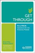 Get Through First FRCR