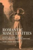 Romantic Masculinities