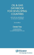 Oil and Gas Databook for Developing Countries