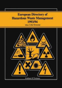 European Directory of Hazardous Waste Management
