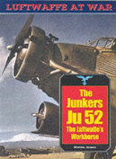 The Junkers Ju 52