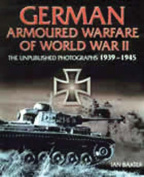 German Armoured Warfare of WWII