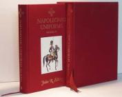 Napoleonic Uniforms: v. 1 & 2