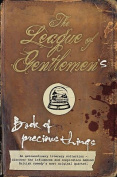 "The ""League of Gentlemen""'s Book of Precious Things"