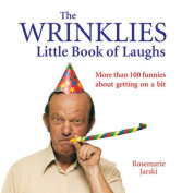 The Wrinklies Little Book of Laughs