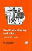 Greek Vocabulary and Idiom