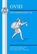 Ovid: Metamorphoses: No. VIII
