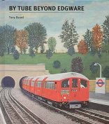 By Tube Beyond Edgware
