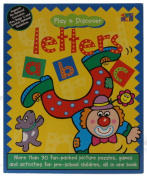 Letters (Play and Discover)