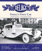 Delage: France's Finest Car