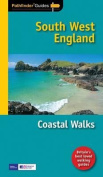 Pathfinder Coastal Walks in South West England