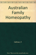 Australian Family Homeopathy