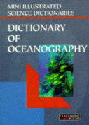 Bloomsbury Illustrated Dictionary of Oceanography