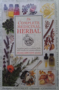 Complete Medicinal Herbal: a P