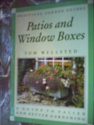 Patios and Window Boxes