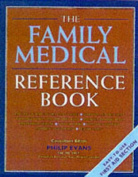 Family Medical Reference Book