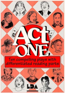 Act One: Collection of 10 Compelling Plays with Differentiated Reading Parts