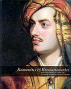 Romantics and Revolutionaries