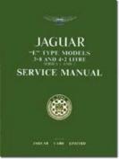 Jaguar E-Type 3.8/4.2 Series 1 and 2 Workshop Manual