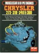 Chrysler 273, 318, 340 and 360
