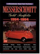Messerschmitt Gold Portfolio, 1954-64