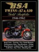 BSA Twins - A7 and A10 Gold Portfolio
