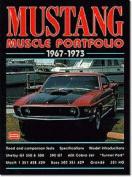 Mustang 1967-1973 Muscle Portfolio