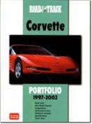 """Road and Track"" Corvette Portfolio 1997-2002"