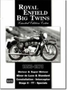 Royal Enfield Big Twins Limited Edition Extra