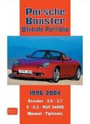 Porsche Boxster Ultimate Portfolio 1996-2004