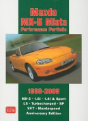 Mazda MX-5 Miata Performance Portfolio 1998-2005