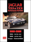 Jaguar XK8 and XKR Performace Portfolio 1996-2005
