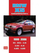 BMW X5 Limited Edition Extra 1999-2006