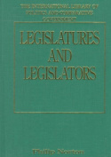 Legislatures and Legislators