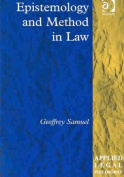 Epistemology and Method in Law