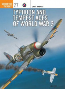 Typhoon/Tempest Aces of World War 2