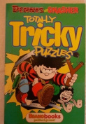 Dennis and Gnasher Tricky Puzzles