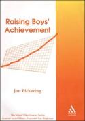 Raising Boys' Achievement