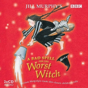 Bad Spell for the Worst Witch [Audio]