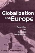 Globalization and Europe