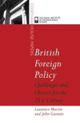 British Foreign Policy