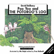 Poo, You and the Potoroo's Loo