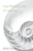 Manifestations of Karma
