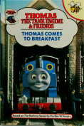 Thomas Comes to Breakfast