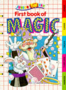 First Book of Magic