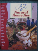A-Z of Natural Remedies