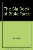 The Big Book of Bible Facts