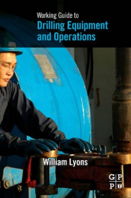 Working Guide to Drilling Equipment and Operations PDF Download