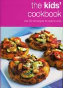 The Kids' Cookbook