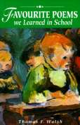 Favourite Poems We Learned in School